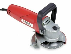 Roberts Saw Jamb 6 In 110v Includes Molded Carrying Case And 6 Carbide