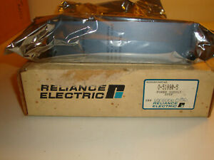 Reliance Electric 0 51890 5 Power Supply Module Dpsf
