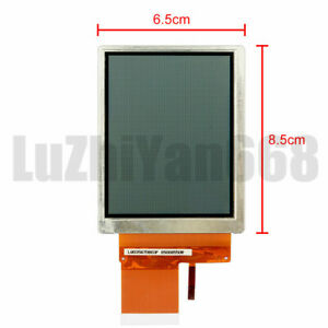 Lcd Module Replacement For Psion Teklogix Workabout Pro 7535 g1