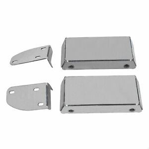 For Ford F100 Crown Vic Front Suspension Swap Bracket Kit Us Stock