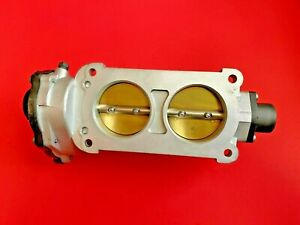 Oem Ford Fuel Injection Throttle Body Fits 05 10 Ford Mustang 4 6l V8