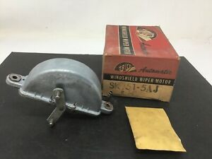 Nos Trico Sk 51 5aj Vacuum Windshield Wiper Motor 1941 1948 Dodge In Box