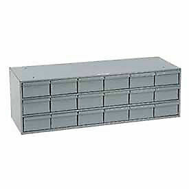 Storage Parts Drawer Cabinet 18 Drawers
