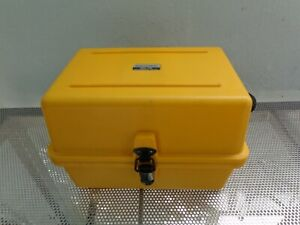Northwest Nal 26 Automatic Level With Case And Manual