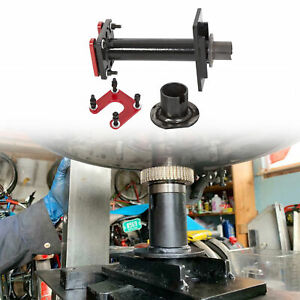 Rear Axle Bearing Puller Tone Ring Tool Installer For Toyota Tundra 4r Tacoma