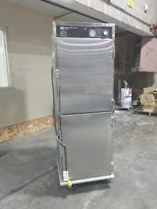 Henny Penny Hc 900 Full Size Commercial Heated Holding Cabinet 240v 1 Ph