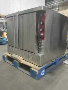 Blodgett Zephaire E Convection Single Oven 208 230 240 Volts