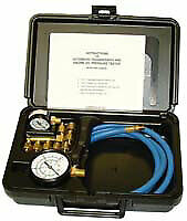 S G Tool Aid 34580 Automatic Transmission And Oil Test Kit Atf