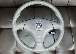 Toyota Corolla Celica Mr2 Steering Wheel Used Oem