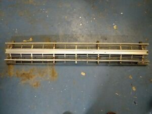 Amc Rambler Classic 550 Grille Nice Used Condition Wall Hanger For Man Cave