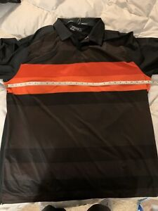Nike Golf Tour Championship Coca-Cola Polo 2XL XXL New With Tags NWT