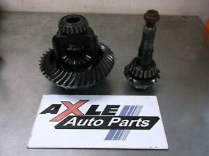 82 03 10 Bolt S10 S15 7 5 Differential Diff 3 42 Gears Loaded Open Carrier 28spl