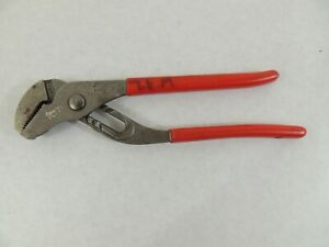 Snap on Awp120 Adjustable Joint Pliers