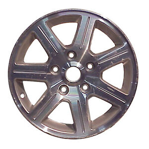 Replacement Alloy Wheel For 08 11 Chrysler Town Country Aly02330u10