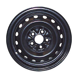 Replacement Steel Wheel For Dodge Plymouth Stl02077u45