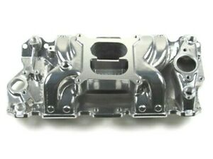 1959 95 Small Block Chevy 327 350 383 Intake Manifold Polished Bpe 4005p