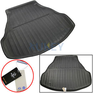 For Honda Accord 9th 2013 2017 Tailored Boot Cargo Liner Trunk Luggage Floor Mat