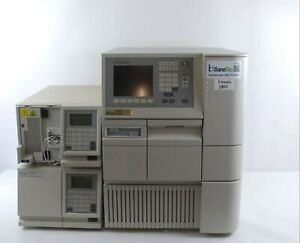 Waters alliance 2695 Hplc System W Dad 2487 Multi Fluorescence Detector 2475
