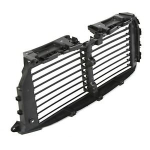 For 2015 2017 Ford F 150 Upper Radiator Grille Air Shutter Control Assembly