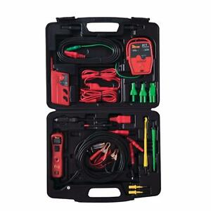 Power Probe 3 Ppkit03s Master Kit With Ect3000