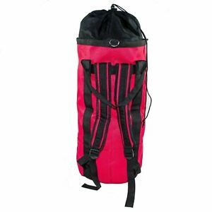 Arborist Tree Workers Climbing Rope Bag Gear Bag Keeps Gear Rope Clean 36 x12