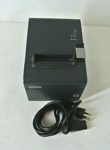 Epson Tm t20 Point Of Sale Thermal Printer Serial Rs 232 Ethernet Usb Compatib