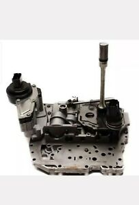 42rle Chryslertransmission Complete Valve Body And Solenoid Pack 1 Plug