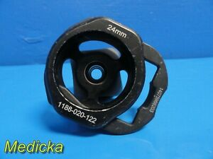 Stryker 1188 020 122 24mm Focus Adjusting Coupler For Stryker Camera Heads 20405