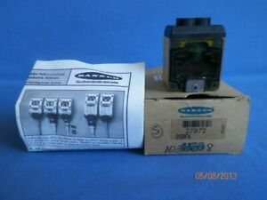Banner Omni beam Osbfx Photoelectric Sensor new