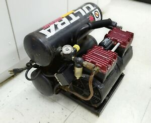 Thomas T 2820st Renegade Air Compressor 2 Cylinder 9 Second Recovery 201901501
