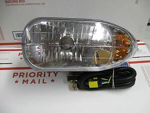 Meyer Night Saber Snow Plow Light Hardware New Meyers Nite Saber Drivers 07225