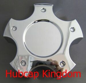 New 2000 2001 2002 Chevrolet Chevy Camaro Wheel Chrome Center Hub Cap