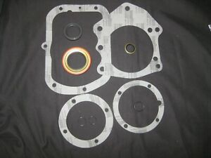 Saginaw 3 4 Speed Transmission Gasket Seal Kit All Gm Products