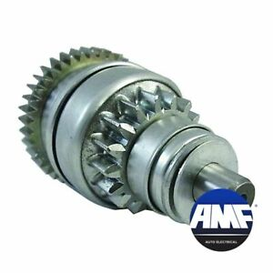 New Starter Drive Gear for Polaris ATV Sportsman 500 - 54-8505