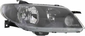 Headlight For 2002 2003 Mazda Protege5 Passenger Side