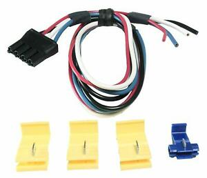 Hopkins 47685 Towing Solution Trailer Brake Control Wire Harness Chevrolet Gmc