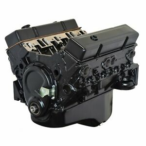 Jegs 3831 Small Block Chevy 383 Ci Performance Crate Engine 350 Hp 425 Ft Lbs