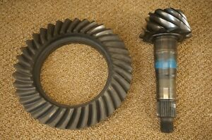 Original Gm 1963 78 Corvette 3 70 Ring Pinion Posi Gear Set