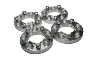 Land Rover Defender Discovery Wheel Spacers With Hub Centric Design New