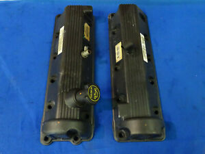 03 04 Ford Mustang 4 6l Romeo Valve Cover Pair Good Used Take Offs Left Right 3