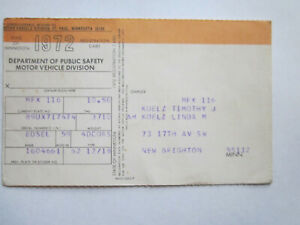 1959 Edsel 4 Door Barn Find Historical Document