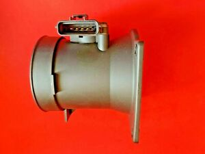 Mass Air Flow Sensor With Housing For Ford F 150 mustang