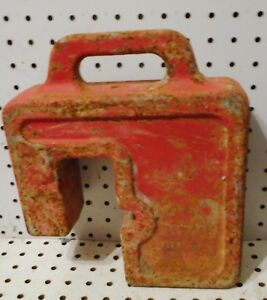 Small Tractor Rear Weight 48 Lbs Suitcase 52 540