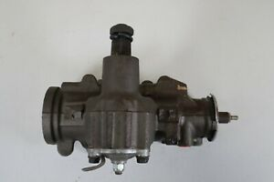 Nos Oem Gm Saginaw Steering Box For Buick Chevy Gmc Olds P n 7848140