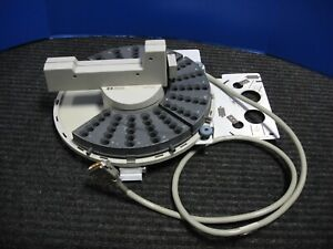 Hp 5890 Series Ii Gas Chromatograph Gc 7673a Automatic Sampler Injector 18593a