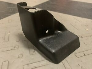 1978 1987 Grand National T type Limited Gnx Front Manual Seat Track Trim Lh Gm