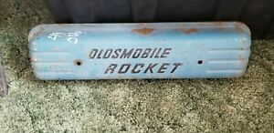 1949 Oldsmobile Rocket Valve Cover Oem