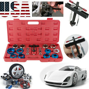 Bearing Crank Cam Shaft Oil Seal Remover Installer Installation Kit Device Usa
