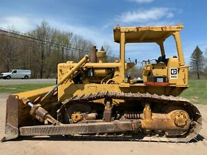2000 Caterpillar It28g Tool Carrier Wheel Loader Quick Coupler 8900 Hours