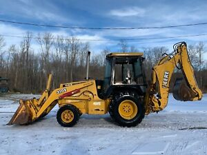 1996 Caterpillar 938f Wheel Loader